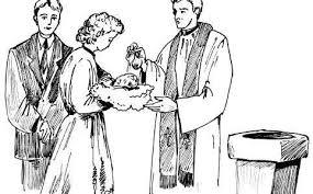 Sviatosť krstu | Gréckokatolícka farnosť Nitra